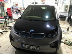 bmw i3 elektirikli (9) (Medium)
